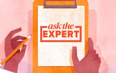 Ask the Expert: Psoriasis and Aging Skin
