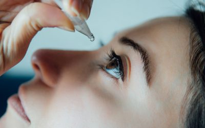 Castor Oil for Dry Eyes: Benefits and Side Effects