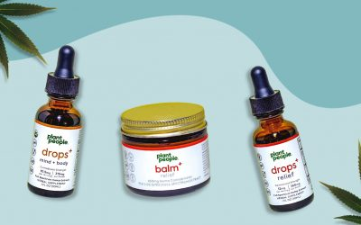 Plant People CBD Products: 2020 Review