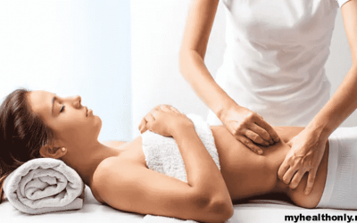 Postpartum Massage Can Help Recovery After Birth
