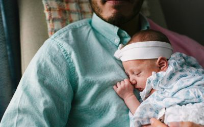 Preparing for Fatherhood: 16 Ways to Get Ready to Become a Dad
