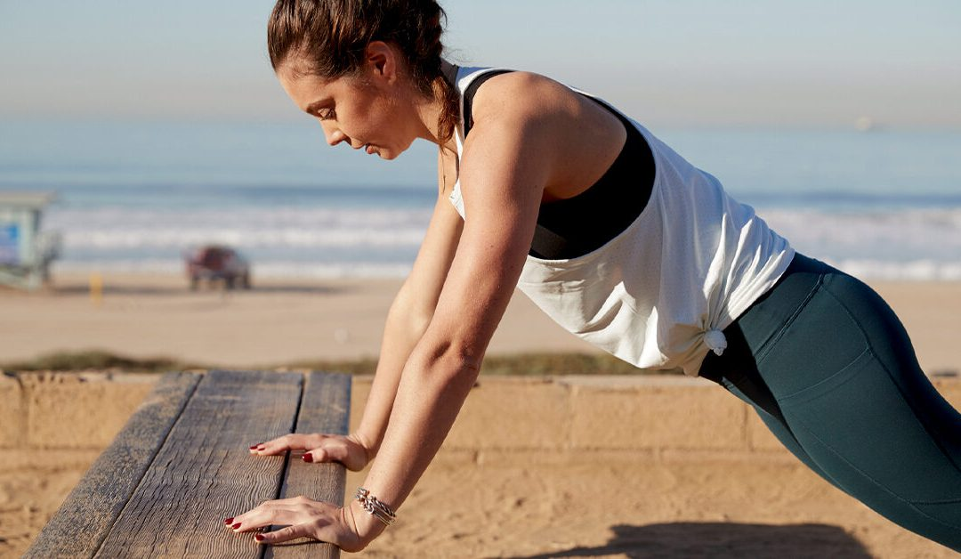 Pushup Modifications and Alternatives to Alleviate Wrist Pain