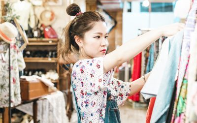 Retail Therapy: Bad Habit or Mood Booster?