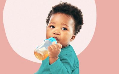 The 8 Best Anti-Colic Bottles to Help Prevent Gas and Reflux