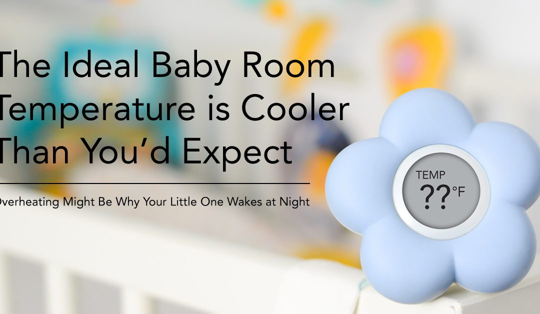 What Is the Best Room Temperature for Baby?