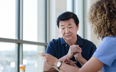 What to Ask Your Doctor About Treating Giant Cell Arteritis