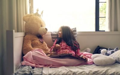 What to Know About Imaginary Friends
