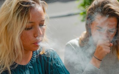 Why Does Weed Make You Cough?